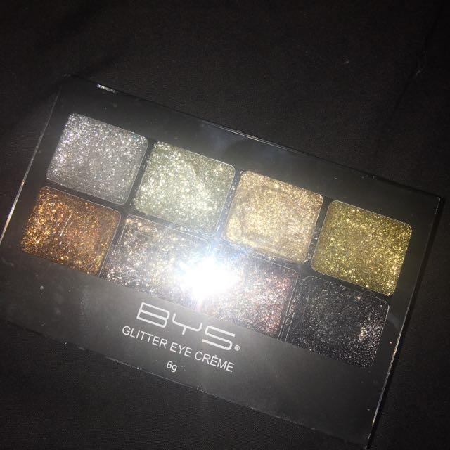BYS - Glitter Eye Creme