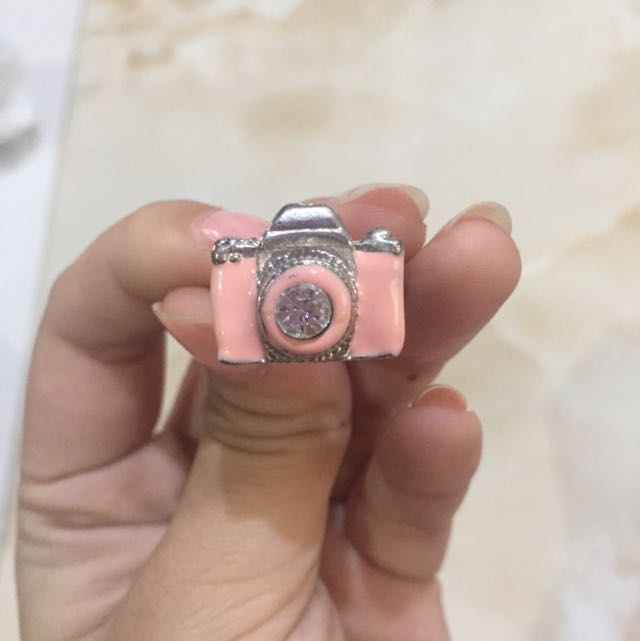 Cincin Kamera