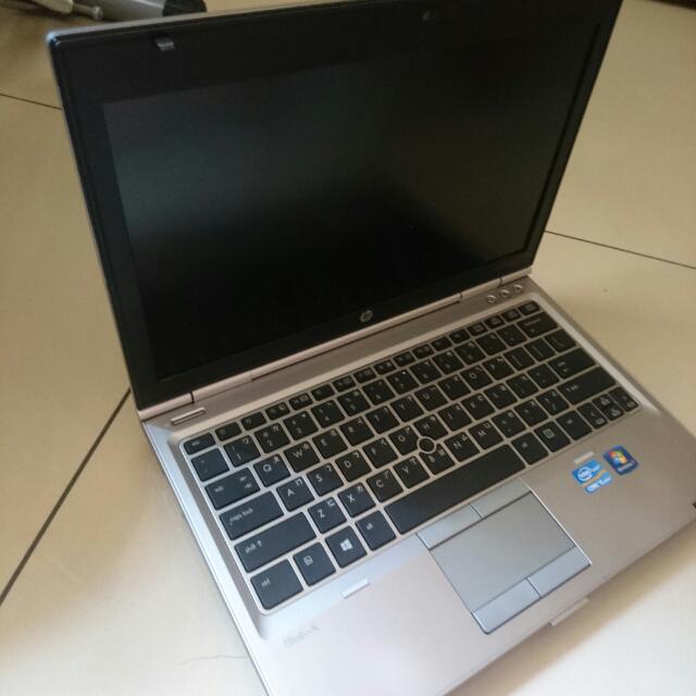 Core I5 2430m  SSD 128G + 320G HDD