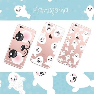 Custom Case HP - Mamegoma