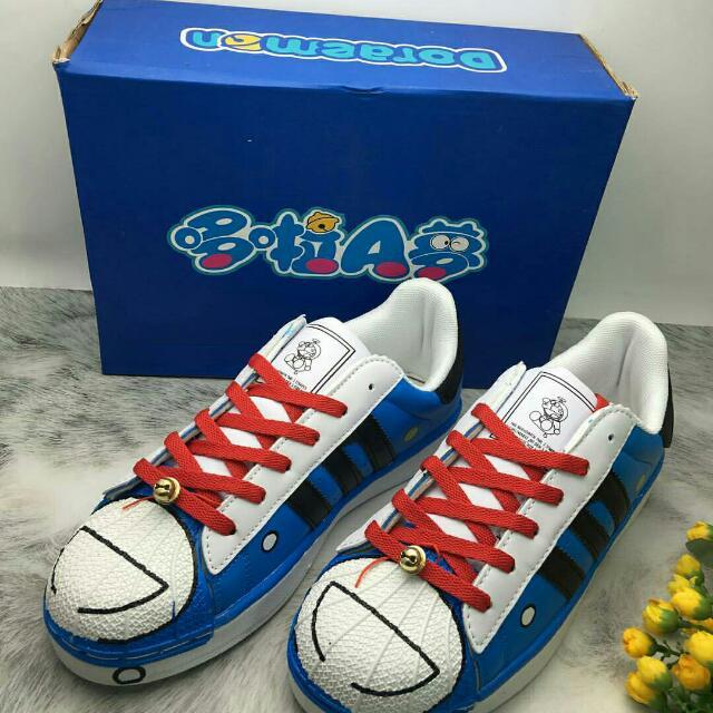Doraemon Korean Shoes