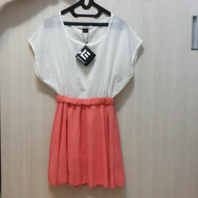 Dress Chiffon Bangkok