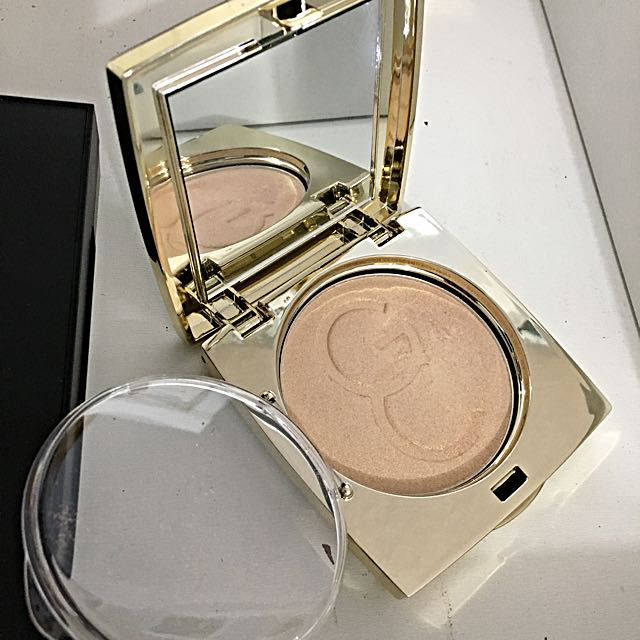 Gerard Cosmetics Audrey Star Powder