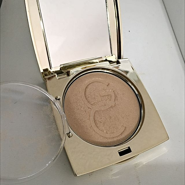 Gerard Cosmetics Marilyn Star Powder
