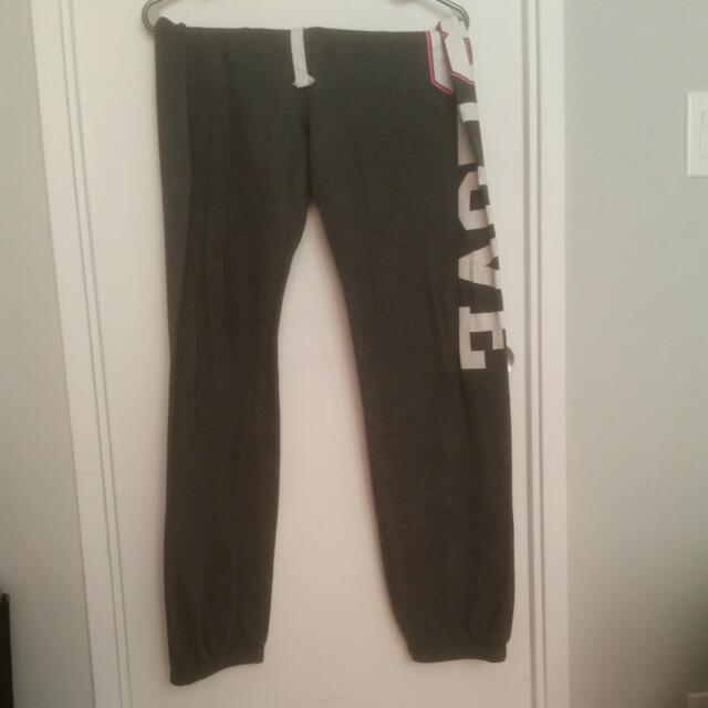 GIRLFRIEND Style Sweatpants
