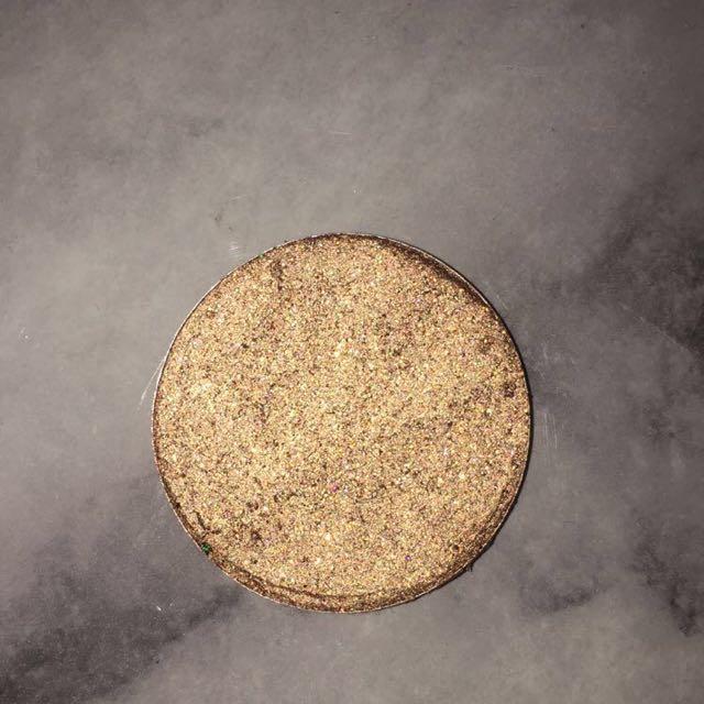 Glitter Eyeshadow Large Pan