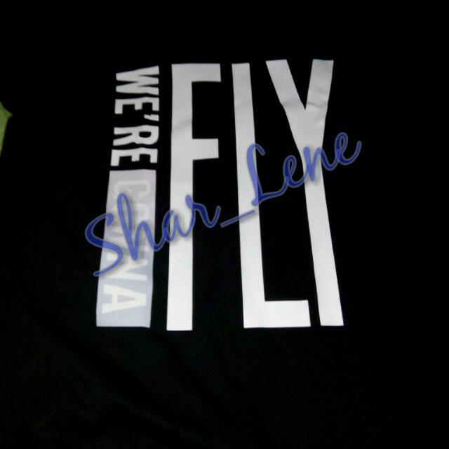 Got7 Fly Shirt