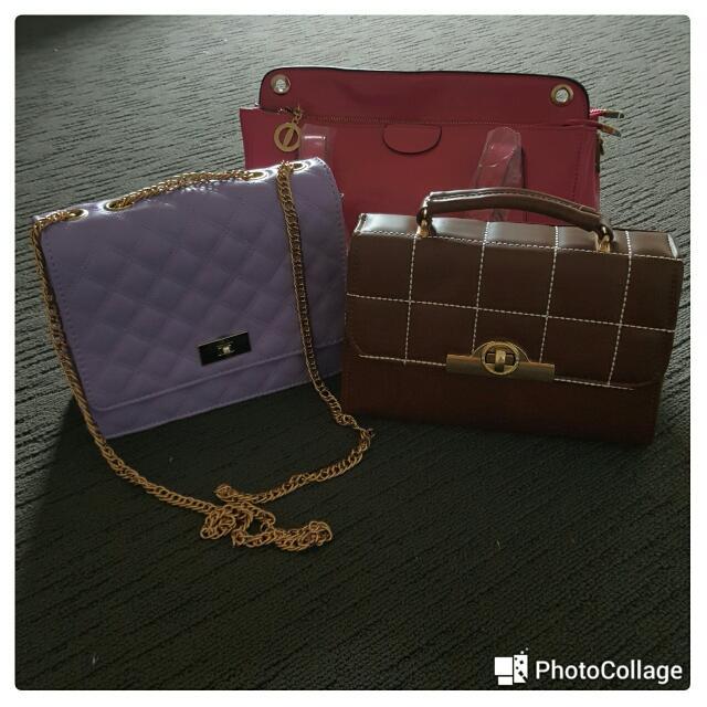 Handbags Bundle