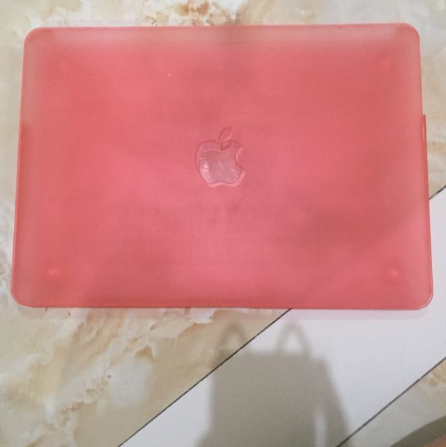 Ipad Air Hard Case Soft Pink