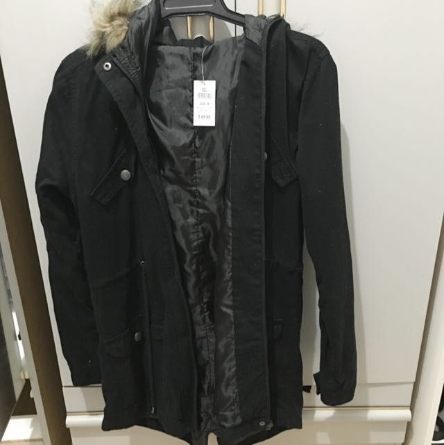 Jay Jays Fur Jacket