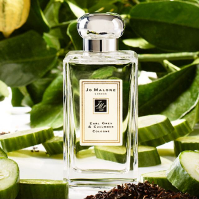 Jo Malone 伯爵茶與小黃瓜( EARL GREY & CUCUMBER COLOGNE ) 30ml