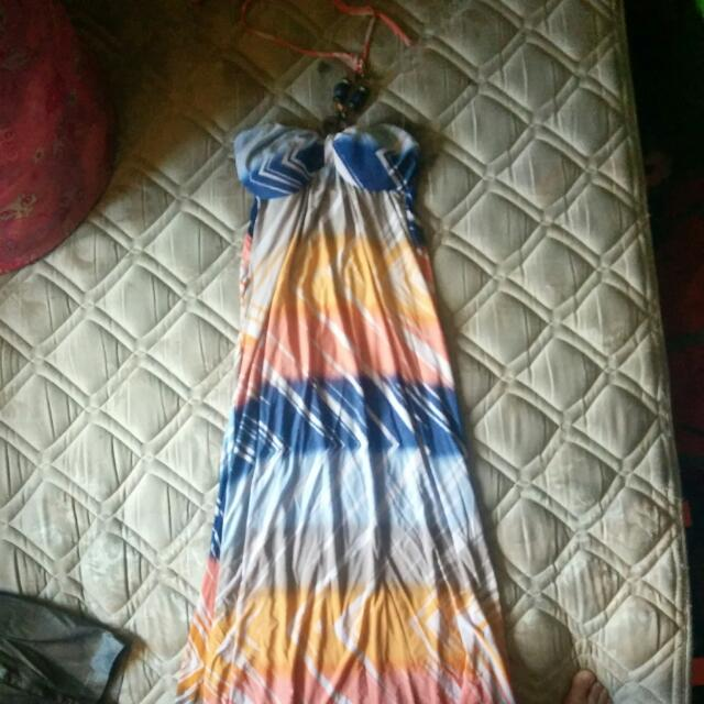 Long Beach Dress
