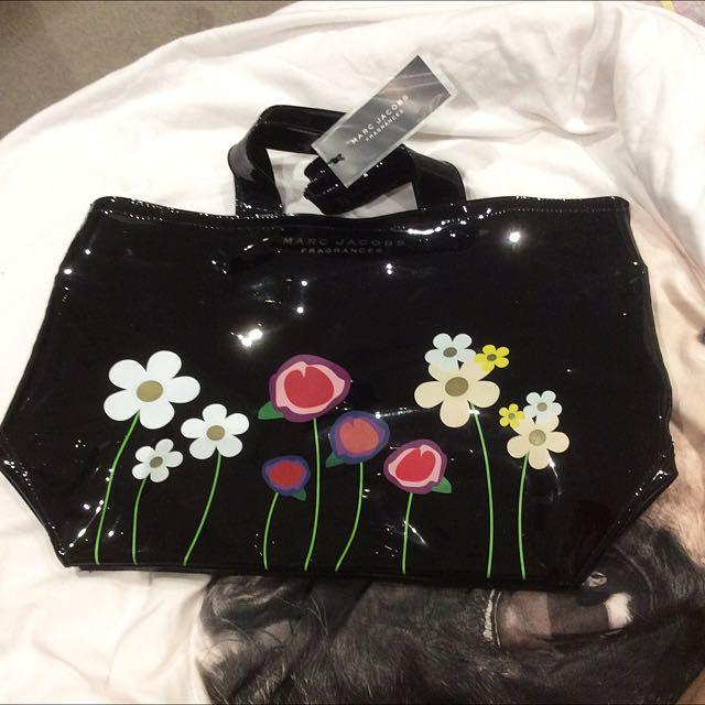 Marc Jacobs Fragrance Bag