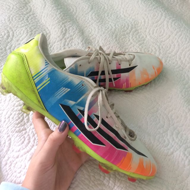 Messi Cleats