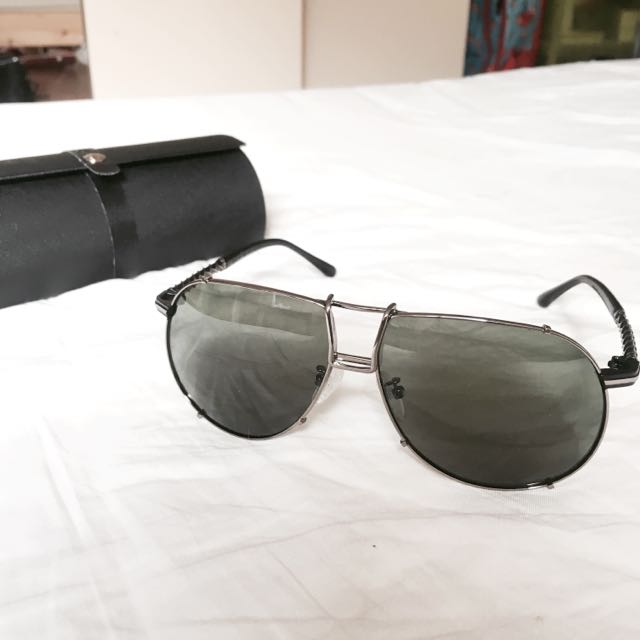 MONT BLANC萬寶龍太陽眼鏡
