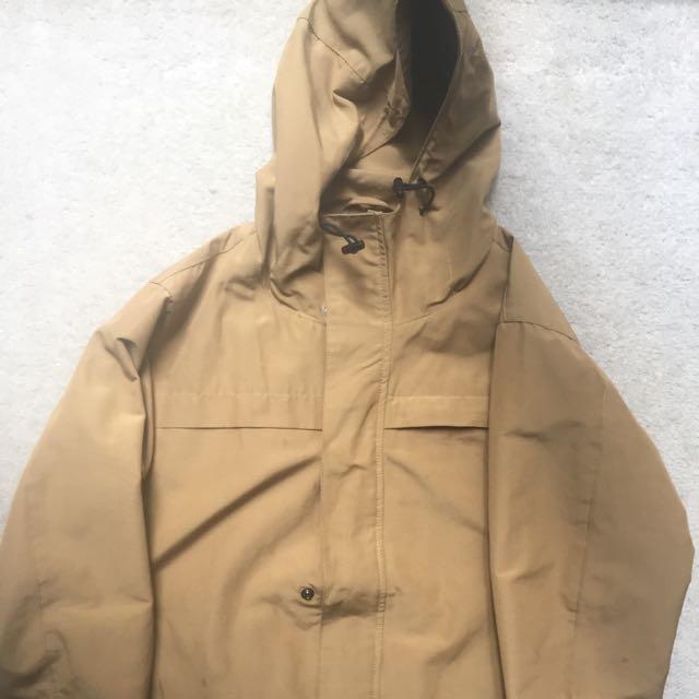 Muji Parka Jacket