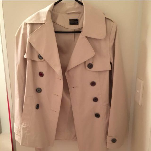 Oroton Jacket
