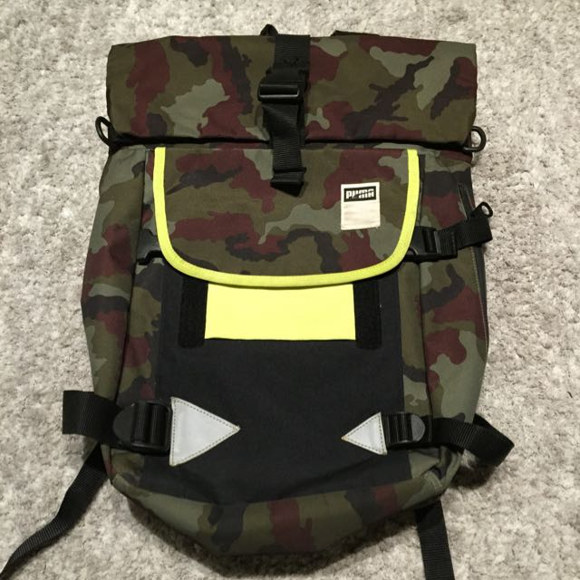 3bf035ce79ea puma camouflage backpack Sale