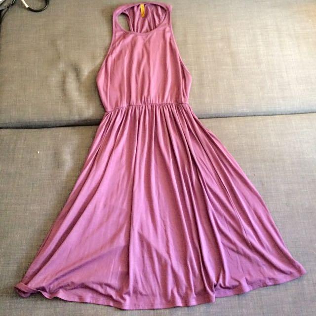 Rachel Pally Purple Dress Size Small