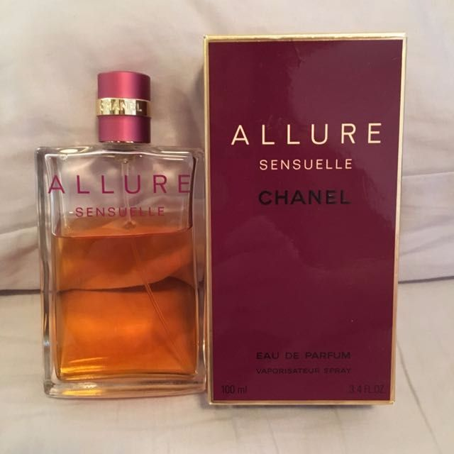 Sale! Chanel Allure Sensuelle EDP 100ml