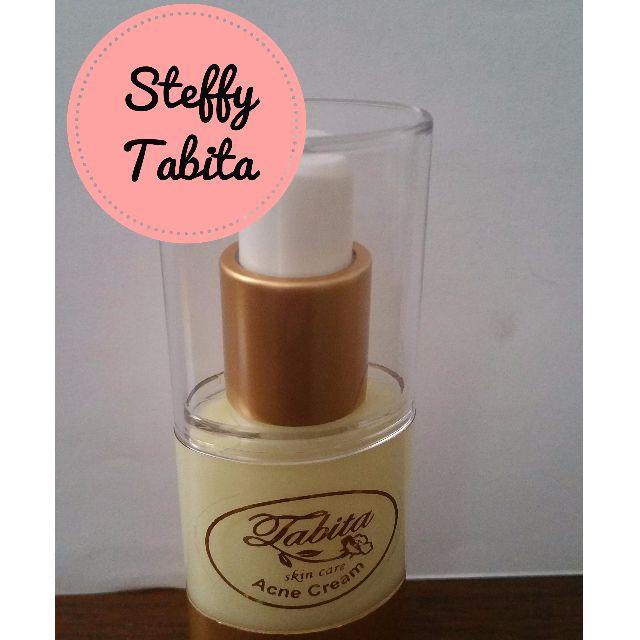 Tabita Skin Care - Krim Jerawat, Acne Cream