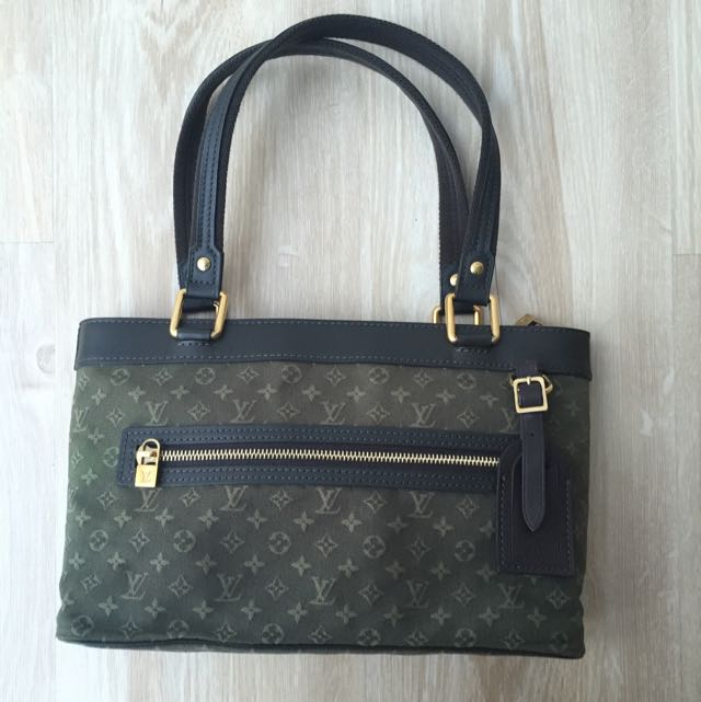 Tas Louis Vuitton AUTHENTIC