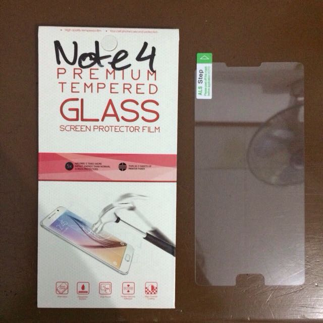 TEMPERED GLASS FOR SAMSUNG GALAXY NOTE 4/tempered glass for samsung galaxy note 4