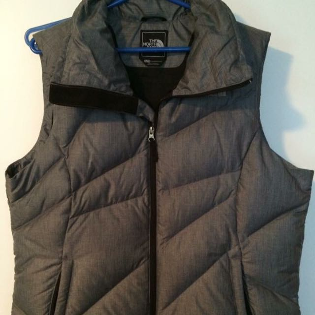 The North Face Down Filled Vest