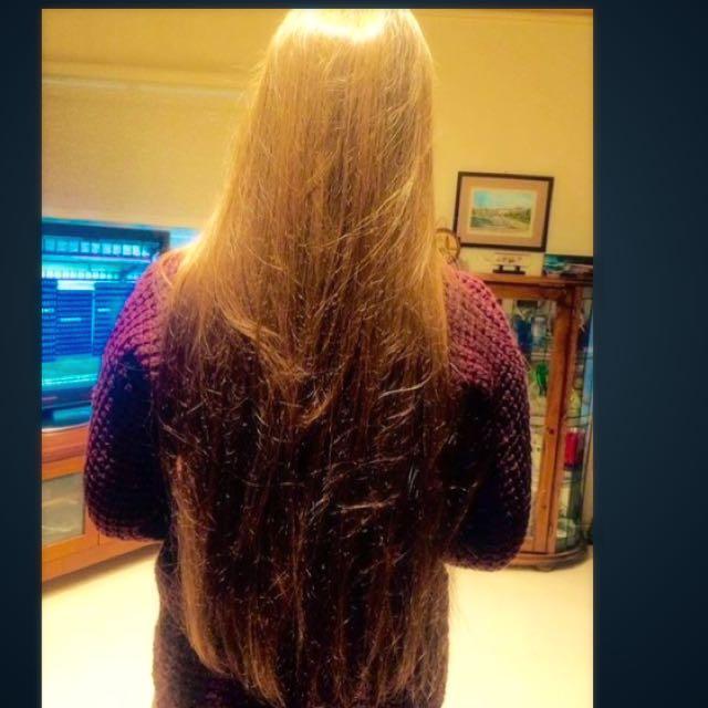 Virgin Hair PENDING