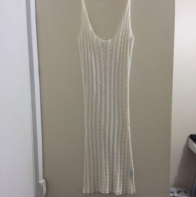 Wrangler Summer Knit Dress