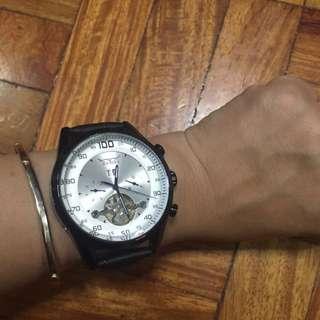 REPRICED!! Jaragar Automatic Watch