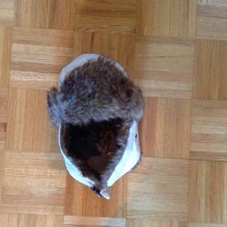 Fur Winter Hat