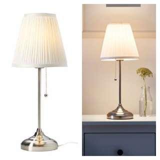 Ikea Arstid Table Lamp