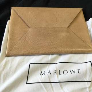 Marlowe Evening Bag