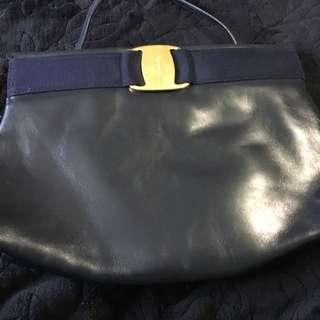 Ferragamo Evening Bag