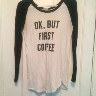 Brandy Melville Graphic