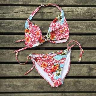 ✨PRICE DROP✨ Bikini Village Two Piece Bikini