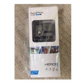 New GoPro HERO+ LCD Touch HD Video Recording Camera Waterproof Bluetooth Wi-Fi