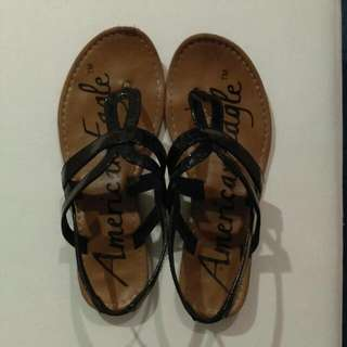 American Eagle Size 7.5 Sandals