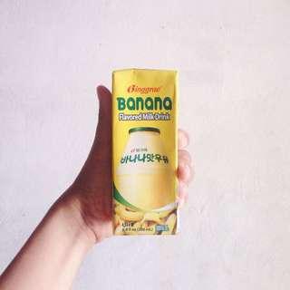 Binggrae Banana