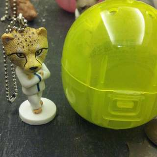 不良高校生2 豹
