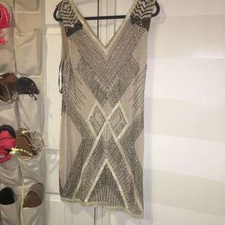 Large Lauren S Dress $395-> 150