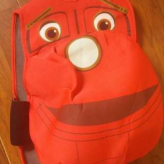 Chuggington Costume