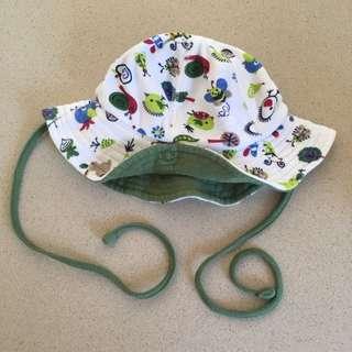 Greenkids Organic Cotton Bucket Hat