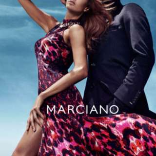 Marciano Gift Card