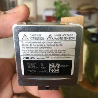 Philips Xen Start Automotive Light Bulb