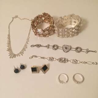 Excellent Condition Jewellery