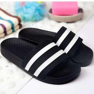 韓國室內防滑可愛厚底洗澡浴室拖鞋531009985438