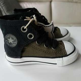Converse Toddler Sneaker (100% Authentic)