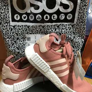 ADIDAS NMD R1 WOMENS PINK US 9